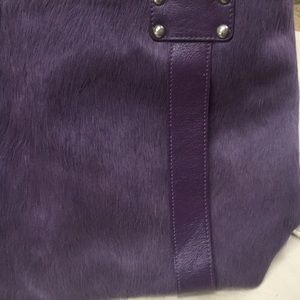 innue Bags - Pretty genuine leather purse!
